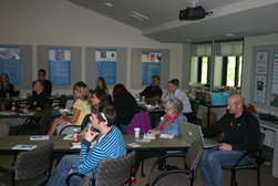 SMBME Attendees